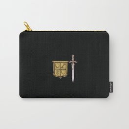 Zelda Sword & Shield Carry-All Pouch