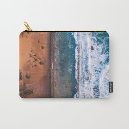 Natural swimming pool Carry-All Pouch