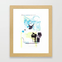 Copia (94) Framed Art Print