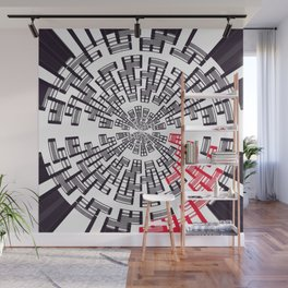 JAPONICA Wall Mural