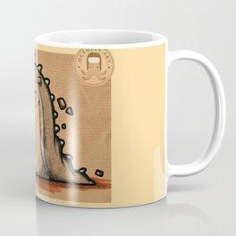 Ganzo ciùciù Coffee Mug
