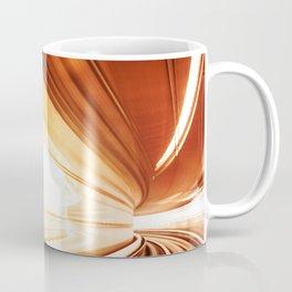 speed train background Coffee Mug