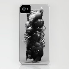 INSECT iPhone (4, 4s) Slim Case