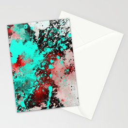 Paint With Feeling Stationery Cards