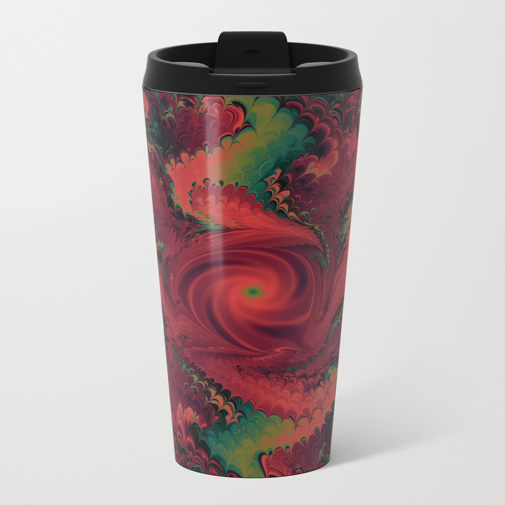 Red Storm Travel Cup TRM8873965
