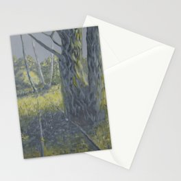 Südgelände,Berlin Stationery Cards