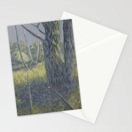 Südgelände,Berlin Stationery Cards