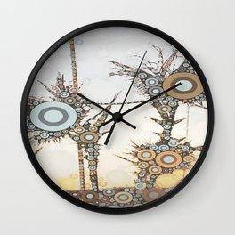 Kringles Art Design oOo Wall Clock