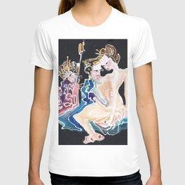 Empress in Secret T-shirt