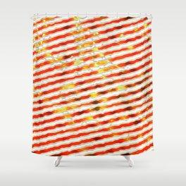 Zilker Shower Curtain