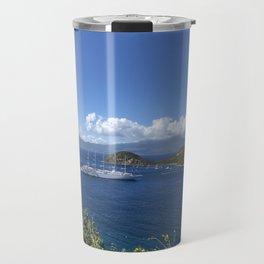Iles des Saintes II Travel Mug
