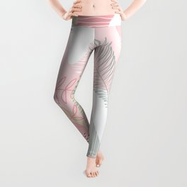 Get out of your own way on Mid Modern Nature Leggings