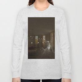 Serenity interrupted Long Sleeve T-shirt