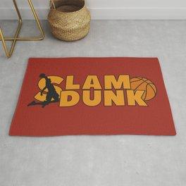 Slam Dunk Rug