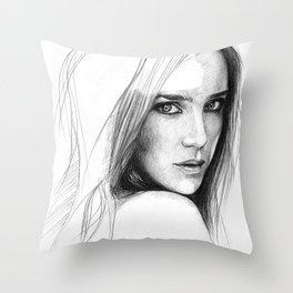 Incanto Throw Pillow
