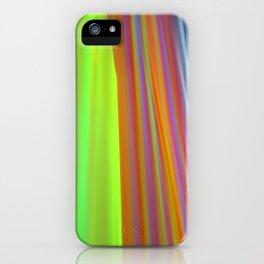 lightscape iPhone Case