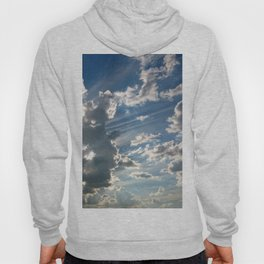Cloud Intensity Hoody