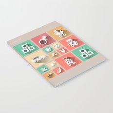 Baby Windows 8.1 Notebook