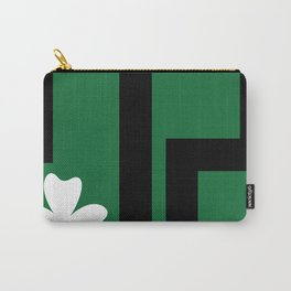 Pittsburgh St Patricks Day 412 Design Carry-All Pouch