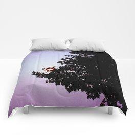 Peripheral Vision Comforters