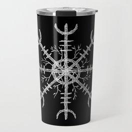 Aegishjalmur II Travel Mug