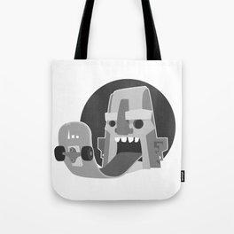 BoardTalk Tote Bag