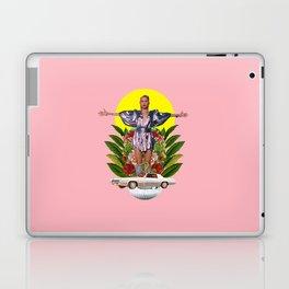 Nothing breaks like a heart Laptop & iPad Skin
