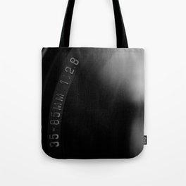 35-85mm Tote Bag