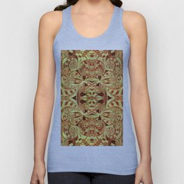 Indian Style G234 Unisex Tank Top