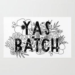 Yas Batch Rug