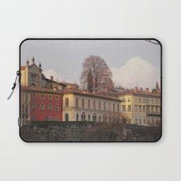 Bergamo Italy January 2020 Laptop Sleeve