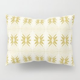 STAR STITCH Pillow Sham