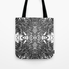Subconscious Thoughts  Tote Bag