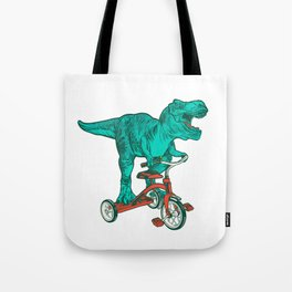 Trexycle Tote Bag