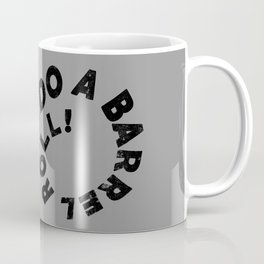 STARFOX - DO A BARREL ROLL! Coffee Mug