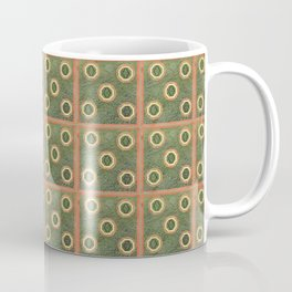 Grandmas Afghan Summer Coffee Mug