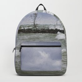 Rough Waters Backpack