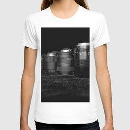 Four Lenses T-shirt