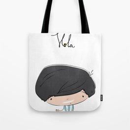 Argentino Tote Bag