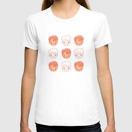 sleepy jongins T-shirt