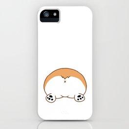 Wiggle iPhone Case