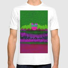 Moony day T-shirt