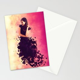 Breaking Stationery Cards