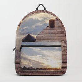 Into the Sunset Backpack