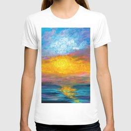 Evening Glow T-shirt