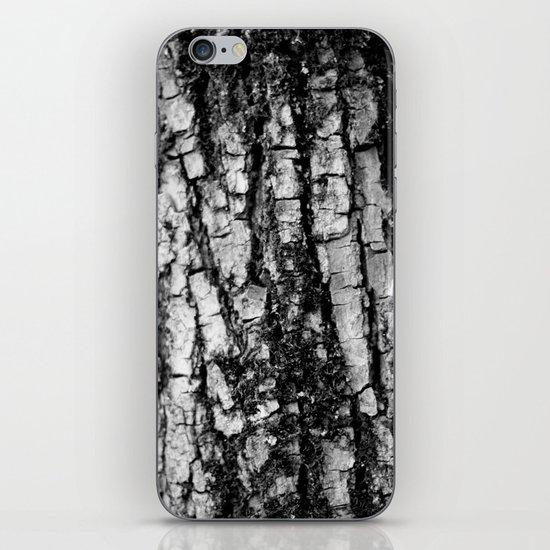 Ruff iPhone & iPod Skin