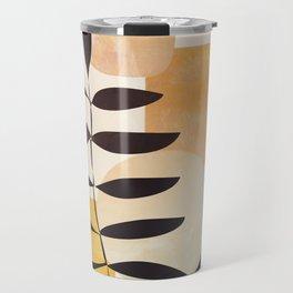Abstract Elements 20 Travel Mug