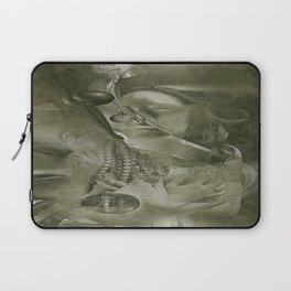 Ghost Whisperer V2 Laptop Sleeve