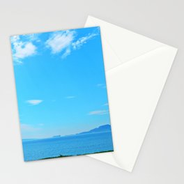 Perce Coast and Rock Stationery Cards