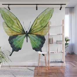 Butterfly 01 Wall Mural